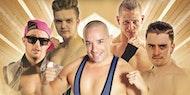 FTW Live Wrestling - Season Finale - All Stars