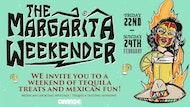 Margarita Weekender