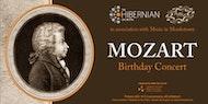 Mozart Birthday Concert