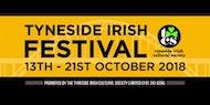 Tyneside Irish Festival 2018 - Big Trad Weekend Ticket
