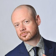 Good Ship Comedy presents Alistair Barrie