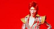 David Bowie's Birthday Party - Bristol