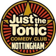 Just The Tonic Comedy Special - Daliso Chaponda