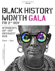 The Black History Gala