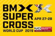 UCI BMX Supercross World Cup 2019