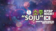 SOJU Brighton's ONLY Asian Party with DSD