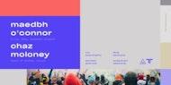 Life Festival Launch Party/ Maedbh O'Connor B2B Chaz Moloney