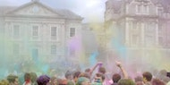 TRINITY HOLI 2019: THE COLOR FESTIVAL