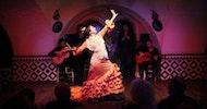 Flamenco Barcelona - Tablao Flamenco Cordobés