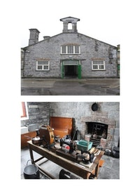 Donaghmore Workshouse and Agricultural Museum
