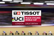 2018/19 Tissot Uci Track Cycling World Cup, London