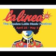 La Linea 2019 Presents: Yelfris Valdes