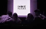 IndieFlicks Monthly Short Film Festival - Manchester