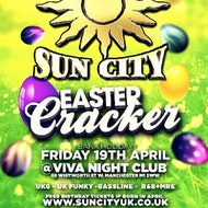 Sun City Easter Cracker