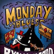 Monday Blues: The Ryan Kelford Blues Band