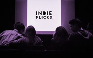 IndieFlicks Monthly Short Film Festival - Manchester