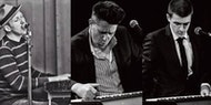 The Scottish Blues Weekend: Piano Blues with Øyvind Stølefjell, Richard O'Donnell, Grant McTavish, Thomas Lucas