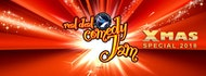 Real Deal Comedy Jam - Nottingham Christmas Special