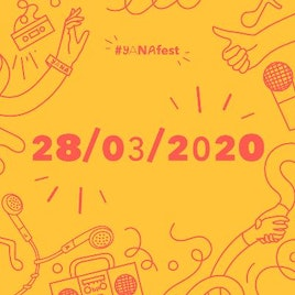 You Are Not Alone Festival 2020