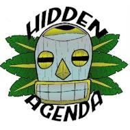 Hidden Agenda: Benny Page, Brian Brainstorm, DJ Hybrid, + more!