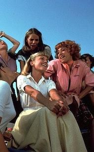 Sing-Along Screening: Grease