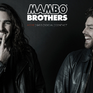 Housework presents Mambo Brothers & George Privatti