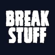 Break Stuff - Grunge/Stoner Special