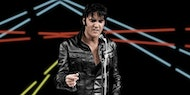 The Elvis '68 Comeback Special: Featuring Mark Summers as Elvis