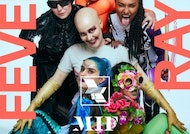 WHP x MIF 2018: Fever Ray