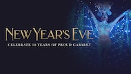 New Year's Eve: Celebrating 10 Years of Proud