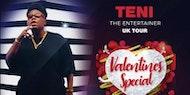 TENI Live in BIRMINGHAM
