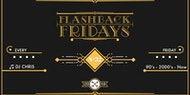 Flashback Fridays - Every Friday - No32