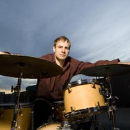 Ari Hoenig Trio at The Whiskey Jar