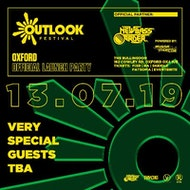 New Bass Order » Outlook Festival Oxford Launch