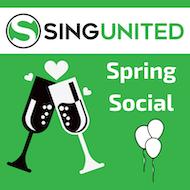 Sing United Spring Social