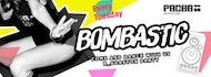 Halloween Edition - Bombastic | Every Tuesday