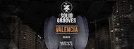 Ziur Pres. Solid Grooves W- Michael Bibi, Dennis Cruz & Pawsa