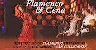 Flamenco en Sala Tarantos + Cena en Can Culleretes