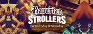 THE BAVARIAN STROLLERS - FRIDAY PACKAGES