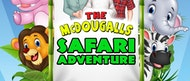 The McDougall's Safari Adventure
