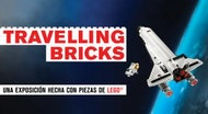 Travelling Bricks en Sevilla