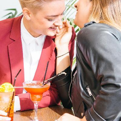Cocktail gjør hastighet dating London