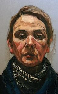 Exhibition: Drawing Breath - Leanne Mullen