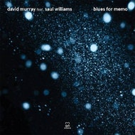 David Murray ft. Saul Williams