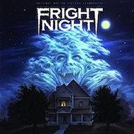 Fright Night - Halloween special - Friday 26th Oct