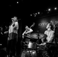 The Ronnie Scott's All Stars: A Celebration of Gershwin
