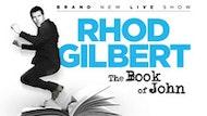 Rhod Gilbert - the Book of John