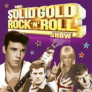 Solid Gold Rock N Roll