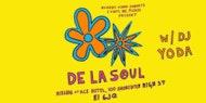 Classic Album Sundays & Vinyl Me, Please present De La Soul '3 Feet High and Rising' with DJ Yoda Ticket Only
