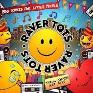 Raver Tots Summer Jam! Manchester